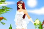 Perfect Bride Dress Up Game – Wedding Games