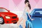 Auto Modeli Oblačenje – Igre Oblačenja