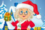 Grandma Claus – Christmas Games