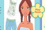 Igrica Barbie Oblačenje Igra – Barbi Igrice