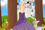 Oblačenje Princeze – Igre Oblačenja Igrice