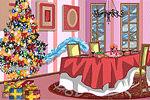 Dekoracija Božićnog Stola – Igre Dekoracije