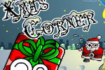 Collect Christmas Gifts Game – Christmas Games