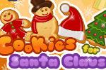 Božićni Kolači- Božićne Igrice