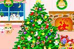 Božićna dekoracija Igrica – Igre Zimska Dekoracija