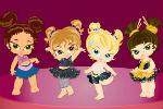 Bratz Babies Dress Up Game – Bratz for Girls
