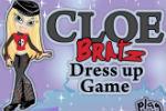 Obuci Cloe – Bratz Igre