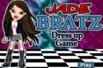 Igrica Bratz Jade Oblačenje – Bratz za Djevojčice