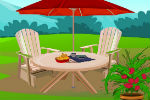 Tea Party In The Garden – Decorating Games