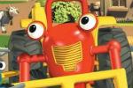 Traktor Tom S1 E03 Sok od jabuka – Crtić za Djecu