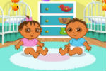 Babysitting Games – Baby Games for Girls