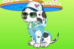 Oblačenje Psa Dalmatinera – 101 Dalmatinac Igre