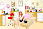 Barbie Room Decoration – Barbie Games