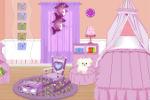 Igra Soba za Djecu Dekoracija Igrica