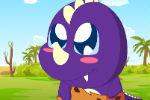 Igra Dinosaur Oblačenje – Životinje Igrice