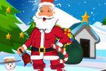 Djed Mraz Makeover – Makeover Igrice