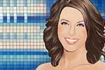 Igrica Eva Longoria MakeUp – Make Up Igre