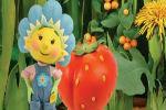 Uberi Cvijeće s Fifi – Igre Fifi i Cvjetno Društvo