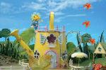 Igra Fifi i Latice Cvijeća, let u nebo