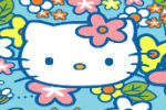 Igra Helo Kiti – Hello Kitty Igrice
