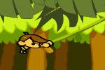 Igra Mali Tarzan Igrica