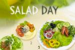 Salata Igrica – Igre Kuhanja