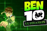 Ben 10 Ultimate Alien Ultimatrix Igra