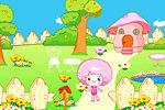 Uređivanje i Dekoracija Vrta – Igre Dekoracija za Djevojčice