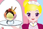 Play Cake and Ice Cream Game