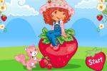 Pick Fruits Game – Strawberry Shortcake Games