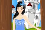 Odjenite i Obucite Princezu Igre Igrice