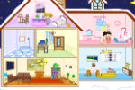 Christmas Town Decoration – Decoration Games for Girls