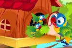 Kućica Za Ptice – Igre Dekoracije i Uređivanja