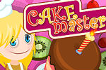 Make a Cake Game – Cooking Games