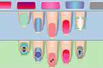 Manicure Games – Make Up Games