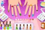 Manikura i prsteni- igrice ukrašavanja ruku