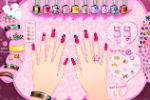 Makeover and Manicure Games