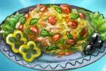 Igra Ljetna Salata – Igre Kuhanja