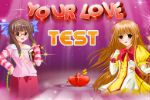 Love Test Game – Love Calculator Game