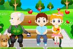 Igra Ljubljenje u Parku – Igre Ljubljenja