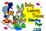 Igrica Looney Tunes Bojanka – Igre Bojanja