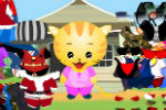 Hello Kitty Dress Up Game – Hello Kitty Games