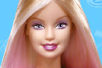 Igrica Barbie Makeover – Barbi Igrice