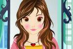 Igra Lana Makeover – Makeover Igre za Djevojčice