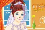 Igra Vjenčanje Makeover – Makeover Igre za Djevojčice