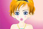 Uredi Djevojku – Make Up Igre
