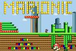 Super Mario Sonic – Arcade Games