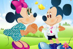 Dress Up Mickey Mouse – Mickey Mouse Games