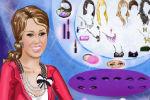 Miley Cyprus Makeup – Igre Šminkanja