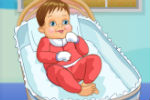 Baby Dress Up – Baby Games for Girls